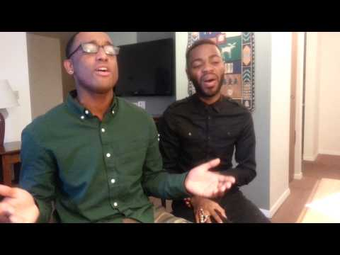 Mali Music BeautifulHasan Green & JaQuan Odom