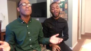 Mali Music Beautiful-Hasan Green & JaQuan Odom