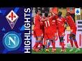 Fiorentina 1-2 Napoli | Napoli make it seven wins in a row! | Serie A 2021/22