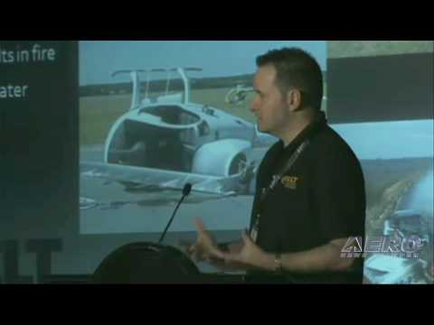Aero-TV: Emerging Lifesaving Tech - AEA's 2010 New Product Introductions