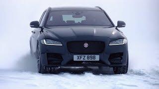 Jaguar is the beast of modern era