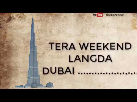 weekend ranjit bawa new song whatsapp status