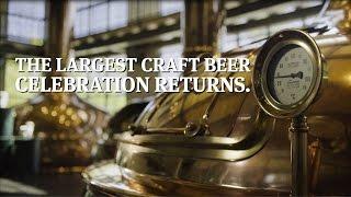 Sierra Nevada Beer Camp Across America 2016: The Brewing Begins