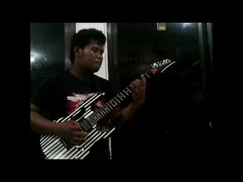Jamrud - Asal British Guitar Cover