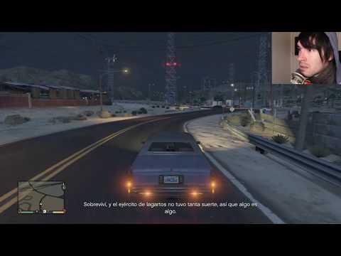 MIS NUEVOS Y SENSUALES TATUAJES   GTA V (13) - JuegaGerman