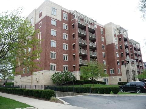Residential for sale - 8711 West Bryn Mawr Avenue 202, CHICAGO, IL 60631