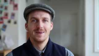 Mikkel Pilgaard Madsen fra Alternativet