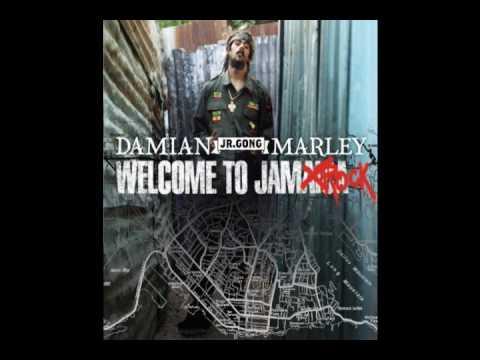 Welcome To Jamrock remix  Notorious BIG ft Various Artists