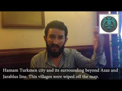 Episode 6 – The Reality of Aleppo (Exclusive Interview: Turkmen Commander Firas Pasha)