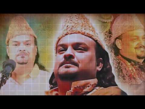 Tributes To Junaid Jamshed Bhai (Late) & Shaheed Amjad Sabri Sahab (Qawal)