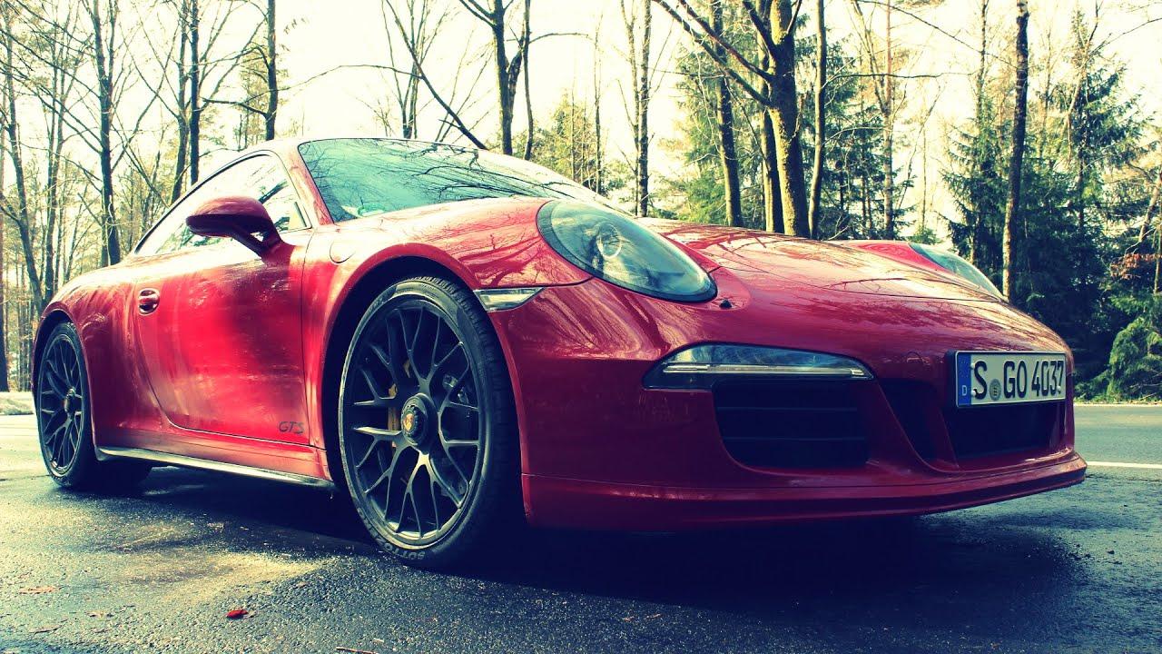2015 porsche 911 carrera gts manual 991 test drive review