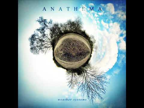 ANATHEMA - The Beginning And The End