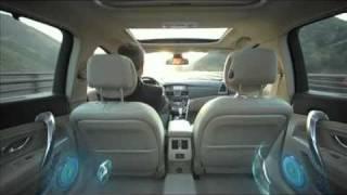 Présentation - Renault Latitude