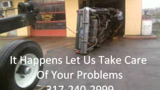 A Towing Service Plainfield, Indiana