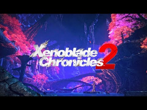 90 Minutes Of Relaxing And Beautiful Xenoblade Chronicles 2 Music (Extended!)