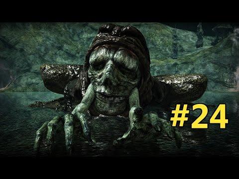 ♥ Dark Souls 2 (Let's Play) - #24 Demon of Song