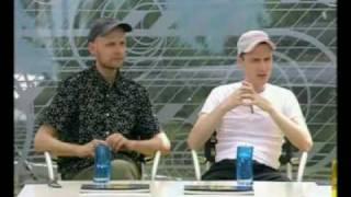 Кинотавр-2009 на СТС