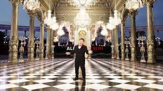 После презентации клипа для Junior Eurovision Ержан Максим отправится в Польшу