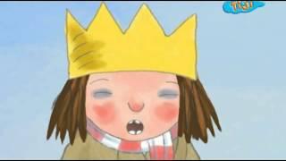 Мультик Маленькая принцесса - новые серии -  Рождество
