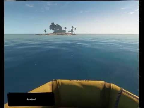 Почему не запускаются сохранения в игре Stranded deep! Пиратская Версия