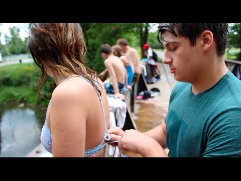 BIKINI TOP FELL OFF!?! from YouTube · Duration:  3 minutes 31 seconds