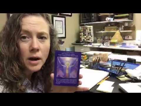 Spirit Guide Drawings And Angel Readings 050916