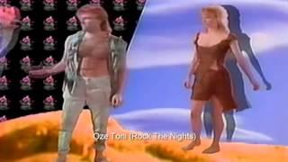 Honeymoon Suite - Feel It Again (1986, US # 34, CAN # 16) (Enhanced)