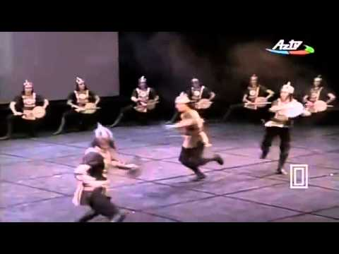 танцы молодежи