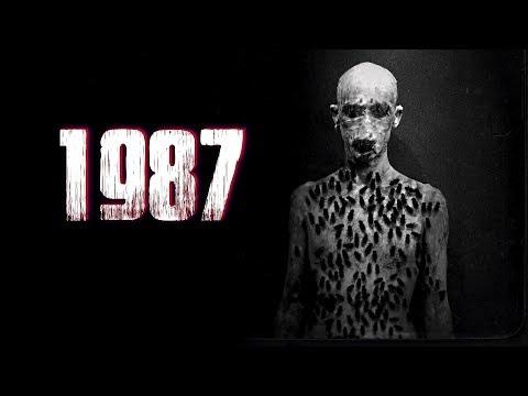 """1987"" Creepypasta"