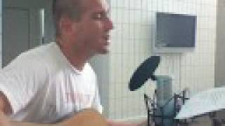 pete murray - saving grace (chords included)