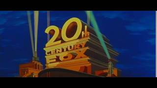 20th Century Fox 1953-1981 (With 80s short fanfare)