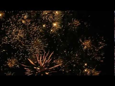 Best Firework Sound Effect [HQ] - Real Sound and Footage
