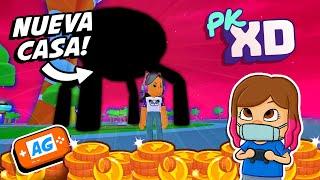 NUEVA CASA MILLONARIA en PK XD ! | Como CONSEGUIR la CASA MILLONARIA en PK XD Español