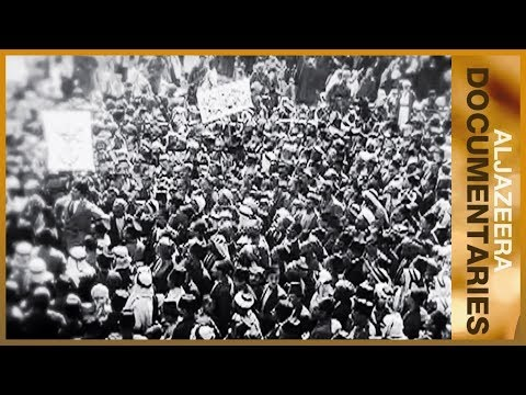 Al-Nakba: The Palestinian catastrophe - Episode 1 | Featured Documentary