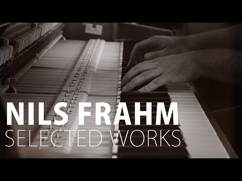 Nils Frahm - Selected Works | performed by coversart