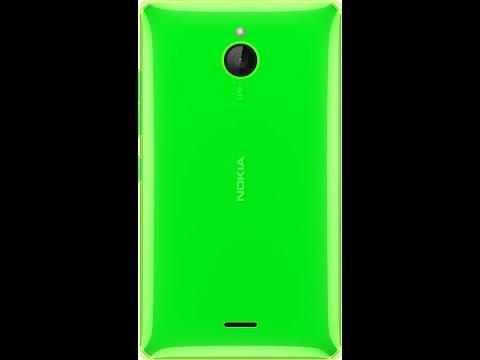 Установка Плей маркета (Play Marketa) на Nokia X2 Dual Sim