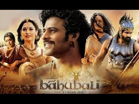 'Bahubali' Full Movie Review | Prabhas, Tamannaah, Rana Daggubati, Anushka  Shetty