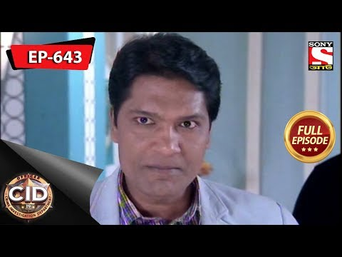 CID(Bengali) - Full Episode 643 - 25th August, 2018