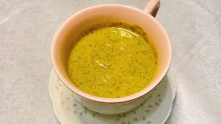 다이어트에 좋은 단호박 스프 만들기! 이유식도 가능한 …