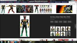 Roblox Kamen Rider OOO Speed Build