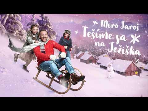 Miro Jaroš - TICHÁ NOC (z albumu Tešíme sa na Ježiška)