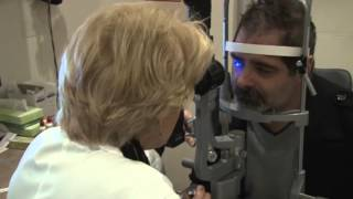 New Gene Therapy Treatments for Vision Loss