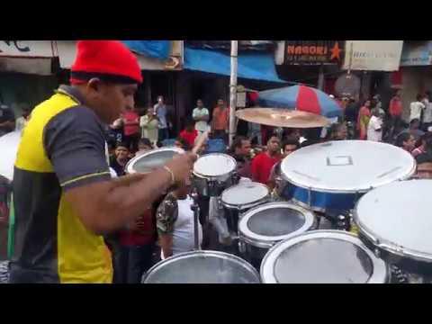 Mandavicha Maharaja|Koligeet|Kalashrungar brass Band