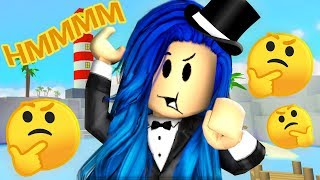 ROBLOX THINKING SIMULATOR!