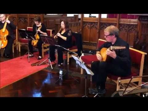 Pavane Early Music Consort - In Performance and Rehearsal mp3