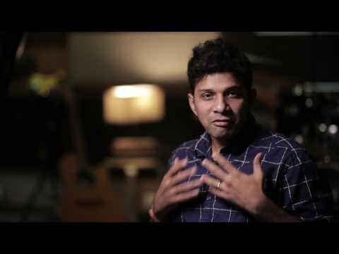 Adam Joan - Love Song Intro - Karthik   Deepak Dev   Prithviraj