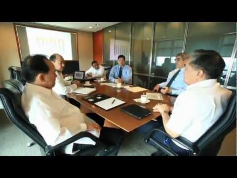 Ayala Land - Cebu Audio Video Presentation