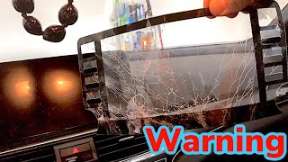 2018 2019 2020 Honda Accord screen protector problem you need to know