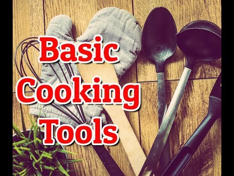 Kitchen Equipment And Utensils And Their Uses   Kitchen Equipment   Kitchen Tools for Indian Cooking