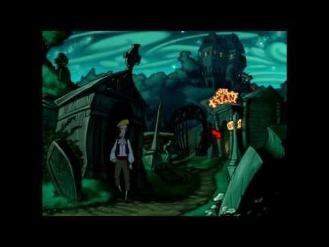 Let's Play Curse of Monkey Island Part 20 - Romance is Dead |